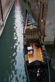 Venetian Gondola Stock Photos
