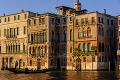 Free Venetian Gondola In Venice Italy Stock Photos - 75740733