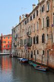 Venetian Grand Channel Royalty Free Stock Images