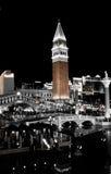 Venetian Hotel Las Vegas, NV Stock Photography