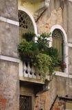 Venetian hus Arkivbilder