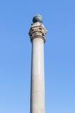 Venetian kolonn Royaltyfri Foto