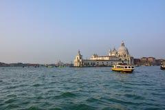 Venetian Lagoon Stock Photos