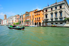 Venetian landscape Stock Photos