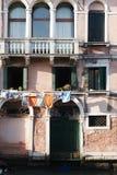 Venetian landscape Royalty Free Stock Image