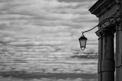 Venetian Lantern Stock Images