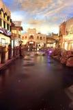 Venetian Las Vegas Royalty Free Stock Images