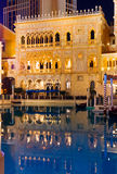 Venetian in Las Vegas Stock Photo