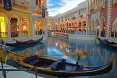 The Venetian Las Vegas, Las Vegas, NV, USA royalty free stock photos