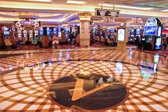 The Venetian Royalty Free Stock Images