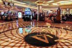 Venetian, Las Vegas Royalty Free Stock Images