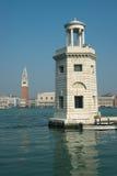 Venetian lighthouse Stock Photos