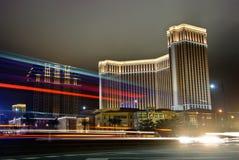 Venetian Macao-Resort-Hotel Royalty Free Stock Image