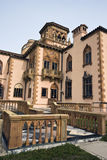 Venetian Mansion in Sarasota Royalty Free Stock Images
