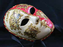 Venetian Mask Royalty Free Stock Image