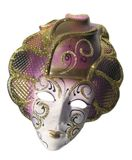 The Venetian mask Royalty Free Stock Photos