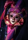 Venetian Mask Stock Image