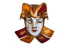 Venetian Mask Royalty Free Stock Photography