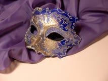 Free Venetian Mask Stock Image - 26224331