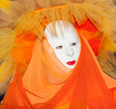 Venetian Mask Stock Photos