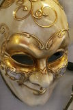 Venetian mask 4 Royalty Free Stock Photography