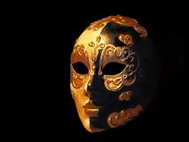 Free Venetian Mask Royalty Free Stock Image - 423836