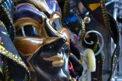 venetian-mask Royalty Free Stock Photos