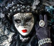 Free Venetian Mask Royalty Free Stock Images - 90879739