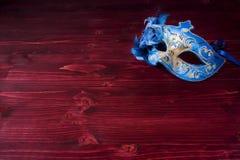 Venetian Mask Royalty Free Stock Photos