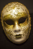 Venetian  mask, Italy Stock Photography