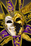 Venetian  mask, Italy Royalty Free Stock Photos