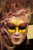 Venetian  mask, Italy Stock Image