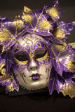 Venetian  mask, Italy Stock Photo