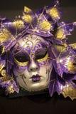 Venetian  mask, Italy Stock Photo