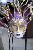 Venetian mask, Italy Royalty Free Stock Photo