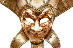 Venetian mask Venice Stock Photography