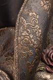Venetian maskering för garnering arkivbilder