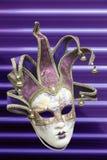 Venetian maskeringar Royaltyfri Foto