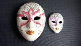 Venetian masks Stock Photo