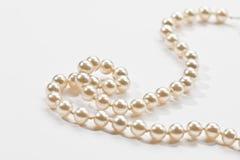 Venetian pearl Royalty Free Stock Photo
