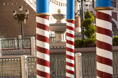 The Venetian Resort Hotel & Casino Stock Images