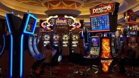 The Venetian Resort Hotel Casino in Las Vegas Stock Photos