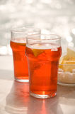 Venetian Spritz Royalty Free Stock Images