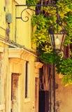 Venetian Street Royalty Free Stock Photography