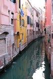 Venetian streets Stock Photo