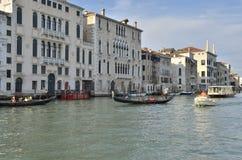 Venetian transport Stock Image