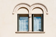 Venetian Window Stock Image