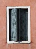 Venetian window Stock Photos