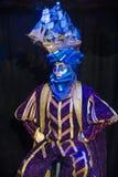 Venetianische Maske Lizenzfreie Stockfotografie