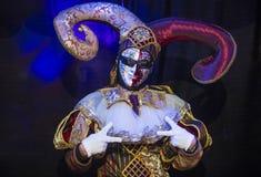 Venetianische Maske Stockbilder